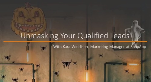 Unmasking Your Qualified Leads