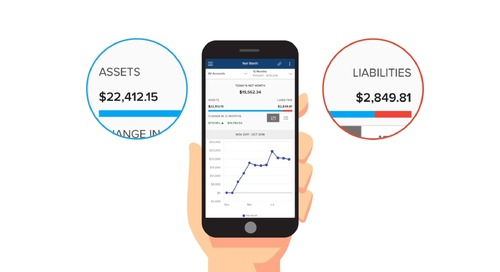 FinApp: Envestnet | Yodlee Net Worth