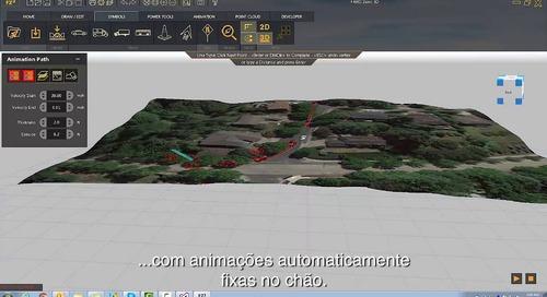 Conheça FARO Zone 3D