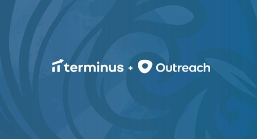 Terminus + Outreach Integration