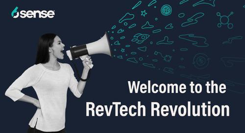 RevTech Revolution - Who's in?