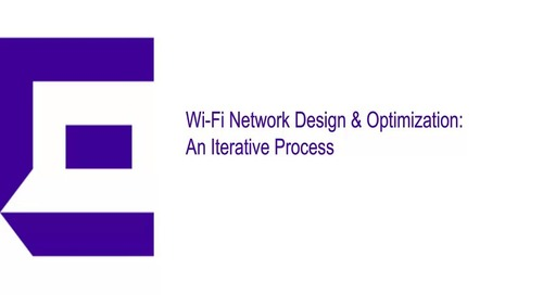 Wi-Fi Network Design and Optimization