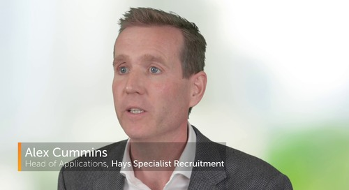 Hays Recruitment Partners with Automation Anywhere to Adopt RPA
