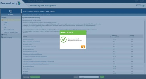 Automate Your Third-Party Risk Management Program