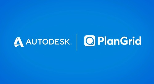 Demo video - see what PlanGrid can do