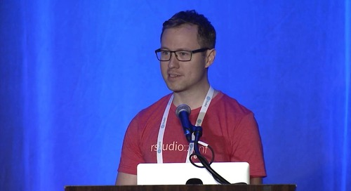 RStudio Server Pro 1.1 new features – Jonathan McPherson