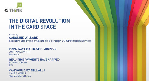 The Digital Revolution in the Card Space