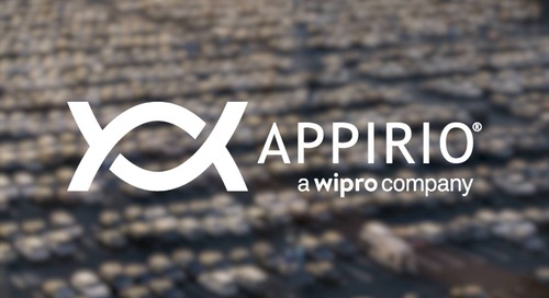 Appirio's Warranty Intelligence and Fraud Reduction Solution