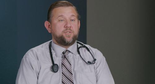 Increasing Physician Fulfillment Through ACO Model