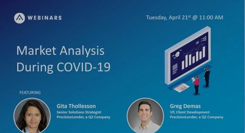 Market Analysis During COVID-19