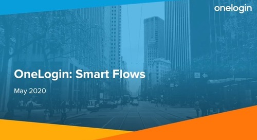 Smart Flows Setup & End User Experience