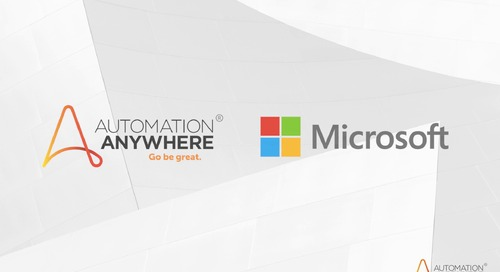 Enterprise 11.x Use Cases - Automate Level-1 customer support with Microsoft products