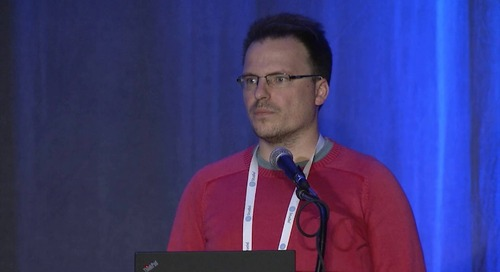 Connecting to open source databases – Kirill Muller