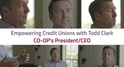 Empowering Credit Unions with Todd Clark