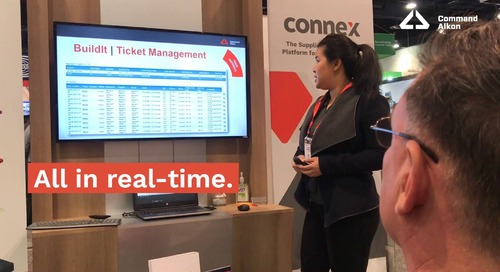 Manage Your Ticket Data in Real Time