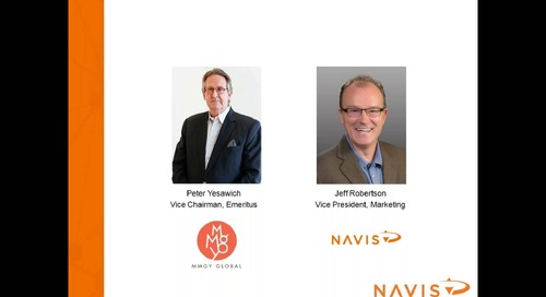 NAVIS Performance Webinar Series: Leisure Travel in 2018
