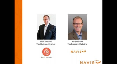 NAVIS Performance Webinar Series: Leisure Travel in 2018
