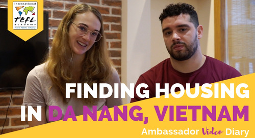 Finding Housing in Vietnam