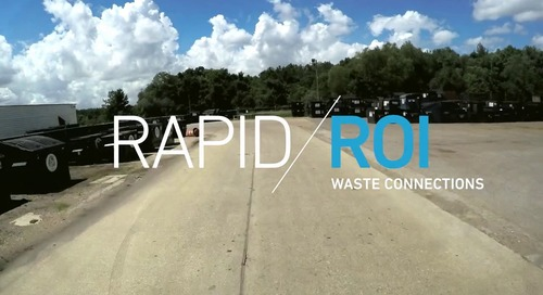 Rapid ROI - Waste Connections