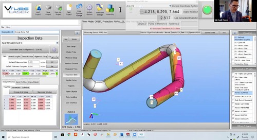 Fabricator tips & solutions in tube bending [webinar]