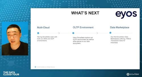 The Data Cloud Tour for Retail - APAC