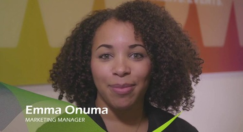 Emma Onuma: Marketing Manager