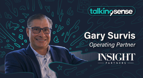ABM Trends with Gary Survis of Insight Partners