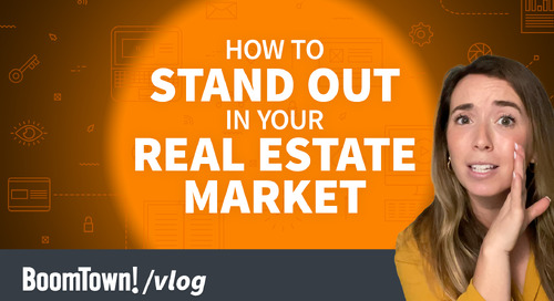 How To Stand Out in Your Real Estate Market