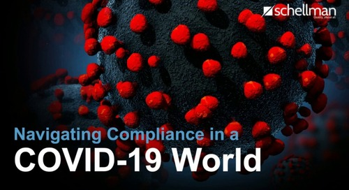 Navigating Compliance in a COVID-19 World