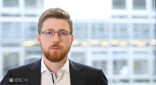 IDC Executive Brief Industrial IoT in Deutschland 2019