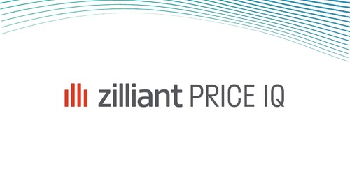 Zilliant Price IQ Overview