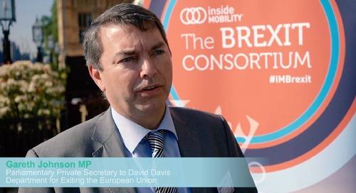 Key Takeaways - insideMOBILITY Brexit Consortium 2018