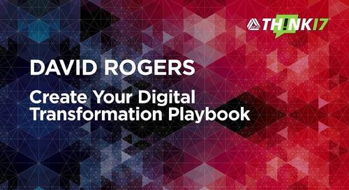 THINK 17 - David Rogers