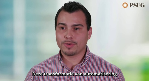 PSEG uses RPA to Transform Customer Service_nl-NL