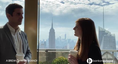 A Brew with Brandi - Greg Demas