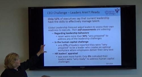 Impact of Human Capital Part 3