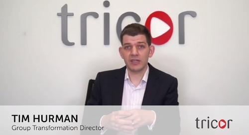 How Tricor Employs Automation to Meet the Challenges of COVID-19