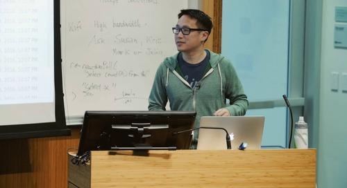 Reactivity, Pt. 2 - Joe Cheng