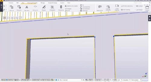 Webinar on Benefits of BIM over 2D based system
