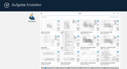 BIM 360 Docs Deep Dive auf Deutsch