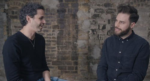 The Making of Uberflip's Product Videos with OneMethod's John Hotts