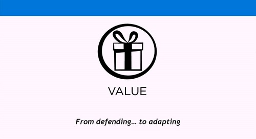 Blog Clip- Rediscovering Your Value in the Digital Age