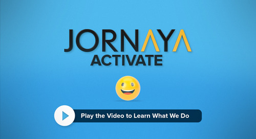 What is Jornaya Activate?