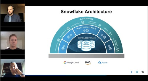 Dawn of the Modern Analytics Stack