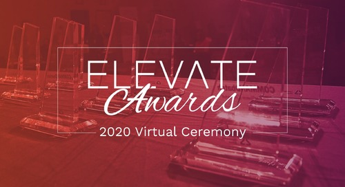 ELEVATE Awards 2020