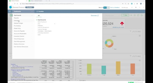 Outgrowing QuickBooks: Graduate to Broader and Deeper Visibility into Business Growth