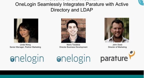 Integrate Parature With Active Directory & LDAP