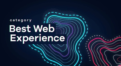 Best Web Experience and Best Marketing Campaign
