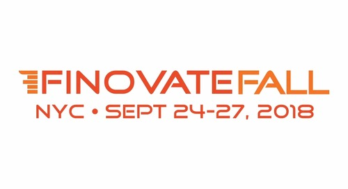 Demo at FinovateFall 2018