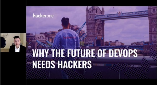 Why The Future Of DevOps Needs Hackers - APAC